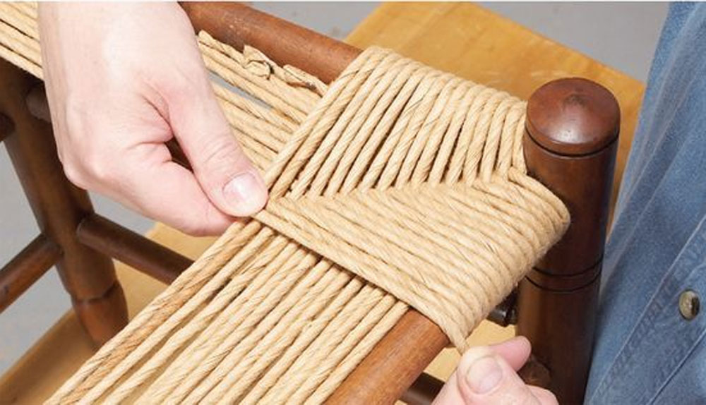 rattan material for outdoor furniture