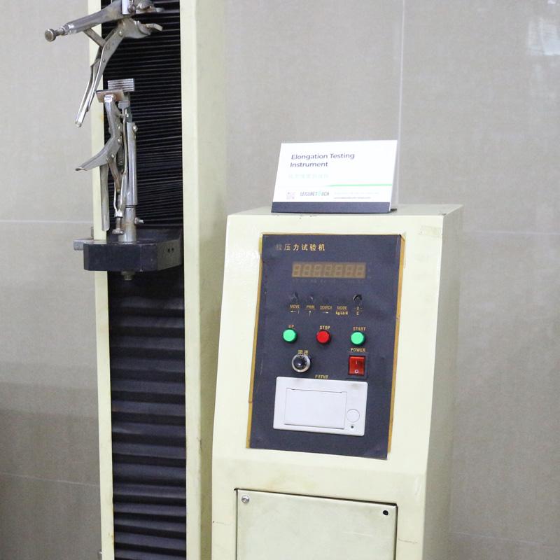 Elongation Testing Machine